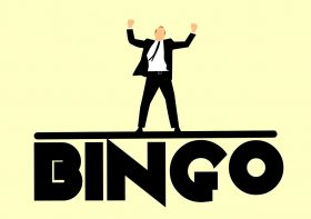 The History of Bingo and the Game We Love Today